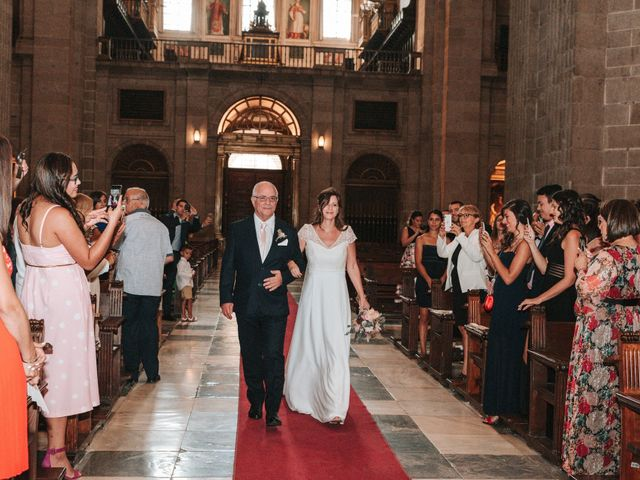 La boda de Priscila y Mario en Guadarrama, Madrid 65