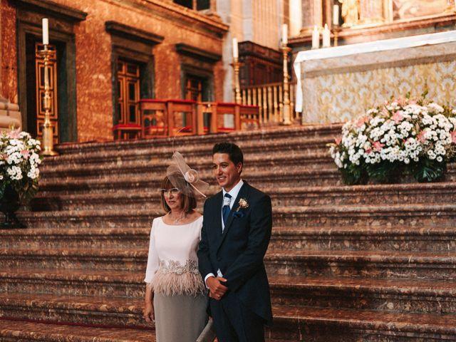 La boda de Priscila y Mario en Guadarrama, Madrid 66