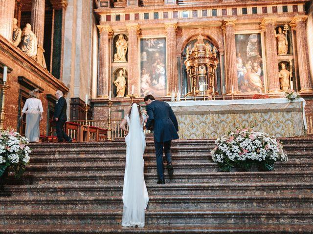 La boda de Priscila y Mario en Guadarrama, Madrid 67