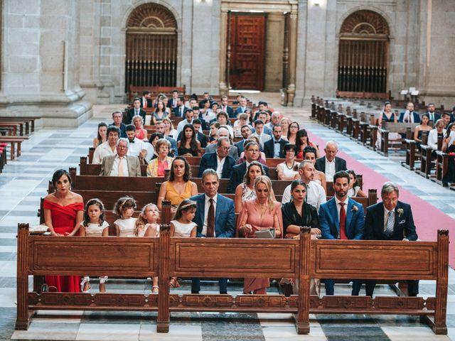 La boda de Priscila y Mario en Guadarrama, Madrid 69
