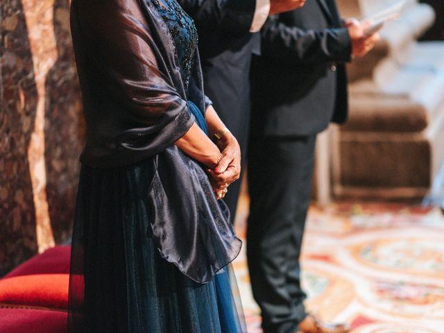 La boda de Priscila y Mario en Guadarrama, Madrid 71