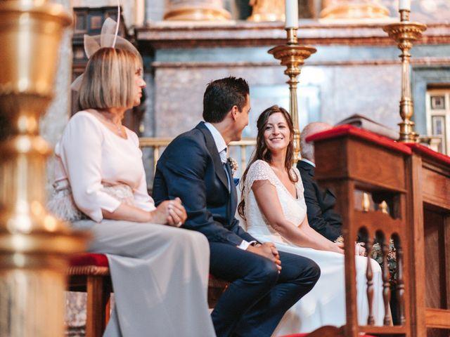 La boda de Priscila y Mario en Guadarrama, Madrid 75