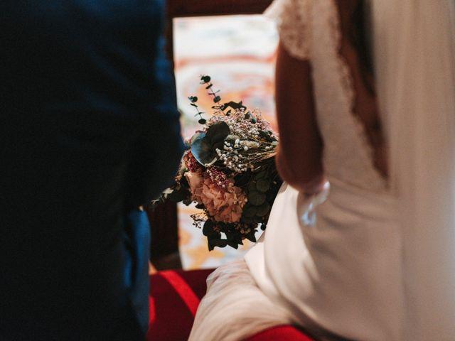 La boda de Priscila y Mario en Guadarrama, Madrid 76
