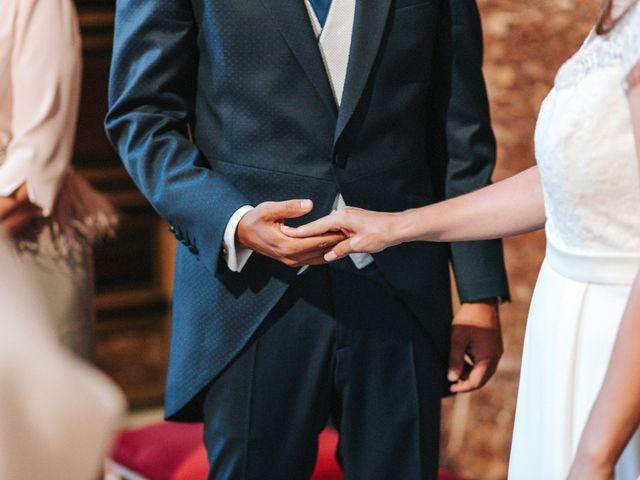 La boda de Priscila y Mario en Guadarrama, Madrid 77