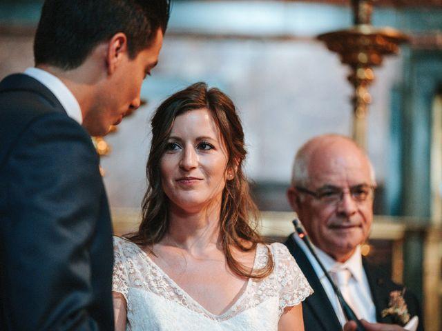 La boda de Priscila y Mario en Guadarrama, Madrid 78