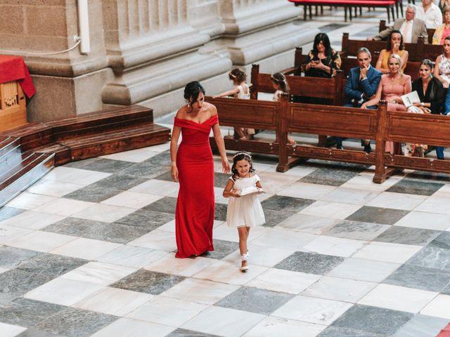 La boda de Priscila y Mario en Guadarrama, Madrid 80