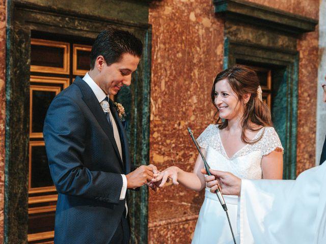 La boda de Priscila y Mario en Guadarrama, Madrid 81