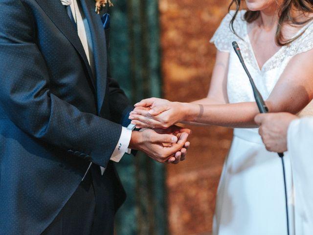 La boda de Priscila y Mario en Guadarrama, Madrid 82