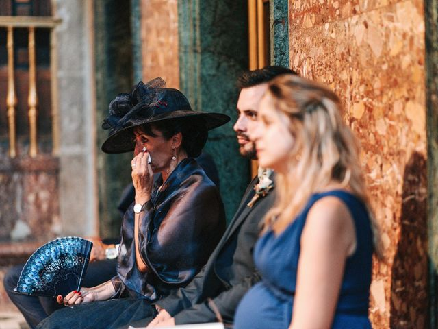 La boda de Priscila y Mario en Guadarrama, Madrid 83