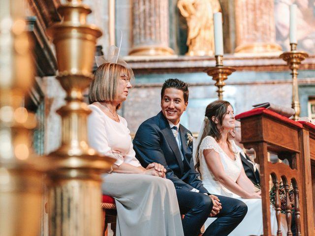 La boda de Priscila y Mario en Guadarrama, Madrid 84