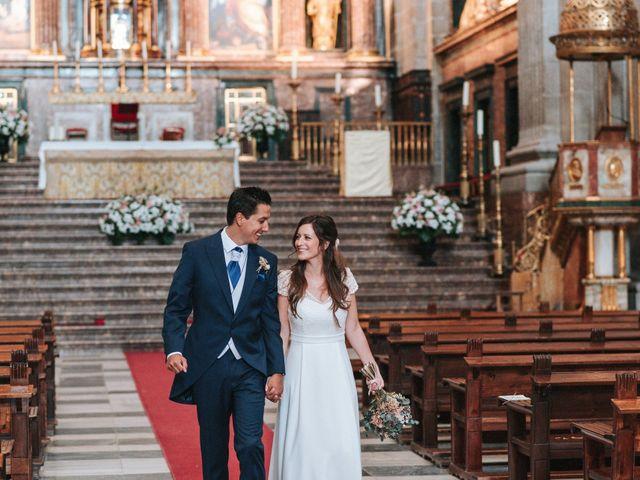 La boda de Priscila y Mario en Guadarrama, Madrid 87