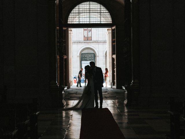 La boda de Priscila y Mario en Guadarrama, Madrid 88