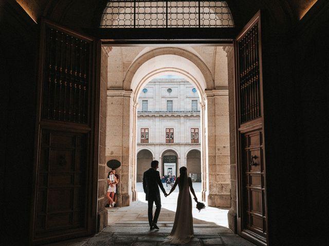 La boda de Priscila y Mario en Guadarrama, Madrid 90
