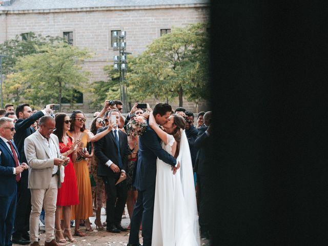 La boda de Priscila y Mario en Guadarrama, Madrid 98