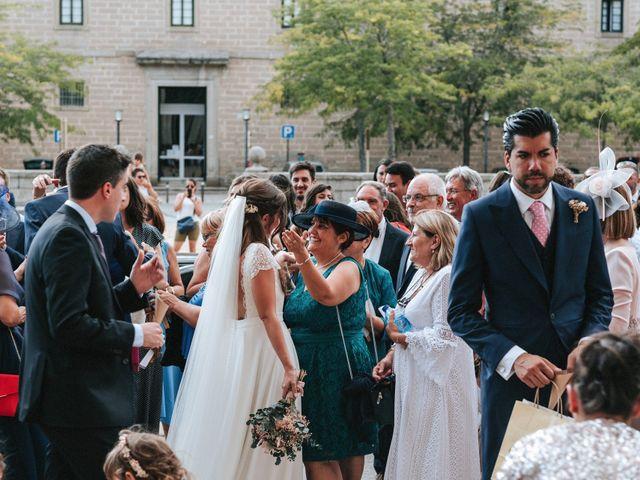 La boda de Priscila y Mario en Guadarrama, Madrid 99