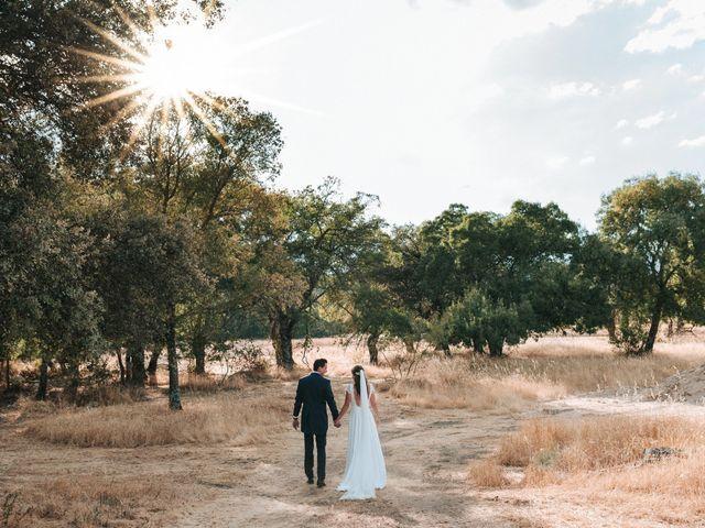 La boda de Priscila y Mario en Guadarrama, Madrid 106