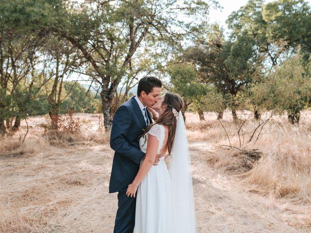 La boda de Priscila y Mario en Guadarrama, Madrid 107