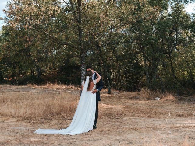 La boda de Priscila y Mario en Guadarrama, Madrid 108