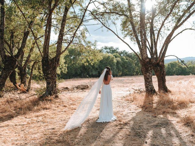 La boda de Priscila y Mario en Guadarrama, Madrid 110