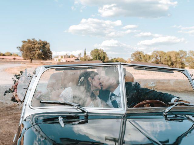 La boda de Priscila y Mario en Guadarrama, Madrid 114