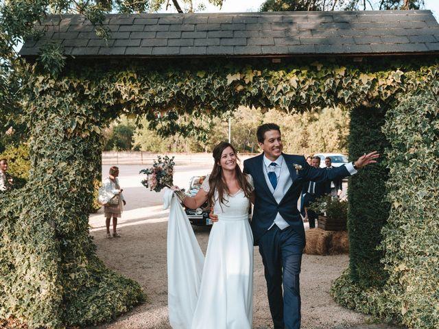 La boda de Priscila y Mario en Guadarrama, Madrid 117