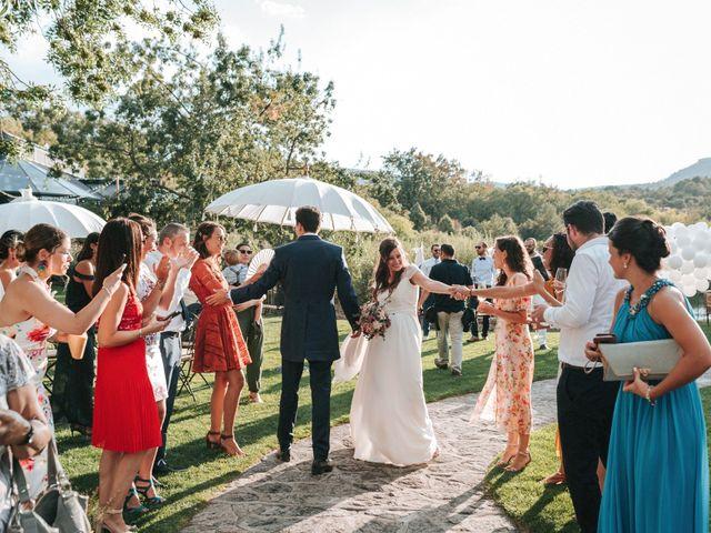 La boda de Priscila y Mario en Guadarrama, Madrid 119