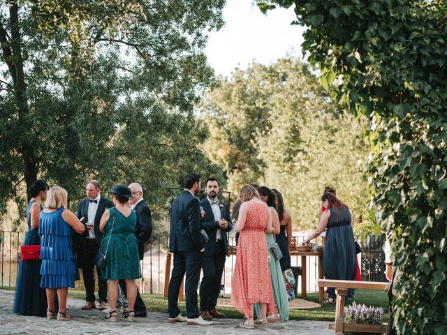 La boda de Priscila y Mario en Guadarrama, Madrid 123