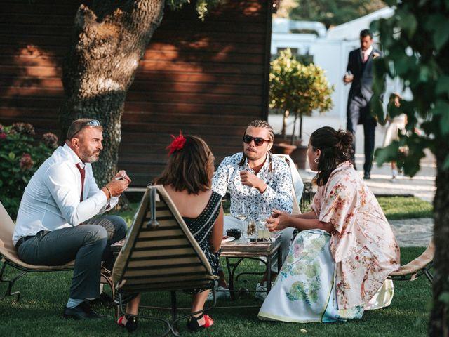 La boda de Priscila y Mario en Guadarrama, Madrid 124