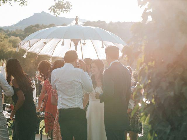 La boda de Priscila y Mario en Guadarrama, Madrid 126