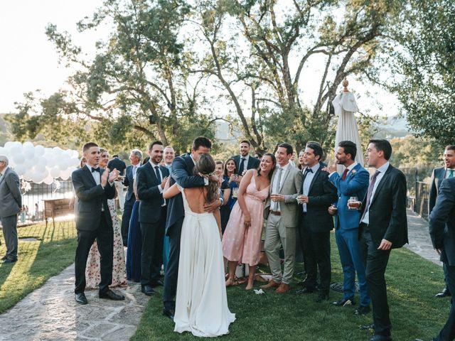 La boda de Priscila y Mario en Guadarrama, Madrid 128