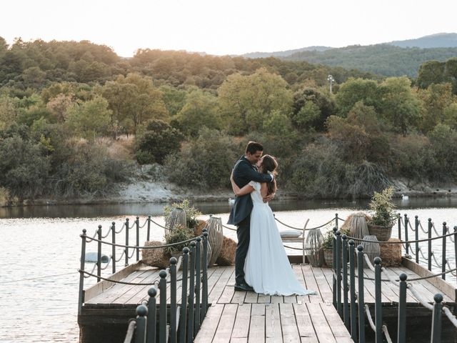 La boda de Priscila y Mario en Guadarrama, Madrid 131
