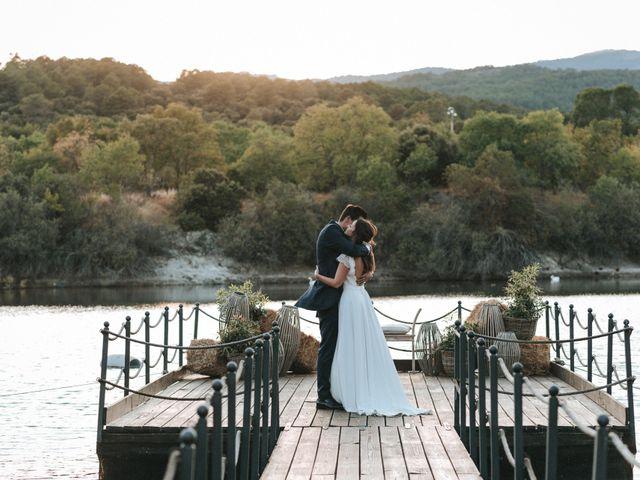 La boda de Mario y Priscila