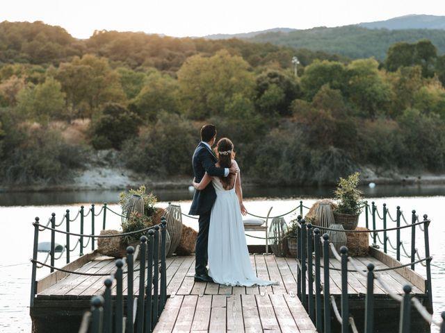 La boda de Priscila y Mario en Guadarrama, Madrid 132
