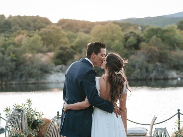 La boda de Priscila y Mario en Guadarrama, Madrid 137