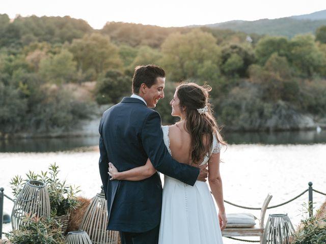 La boda de Priscila y Mario en Guadarrama, Madrid 138