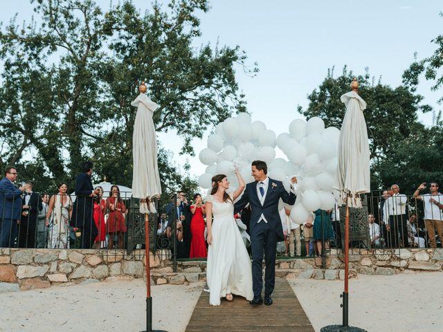 La boda de Priscila y Mario en Guadarrama, Madrid 140