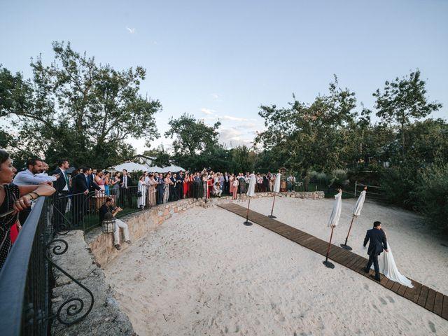 La boda de Priscila y Mario en Guadarrama, Madrid 146