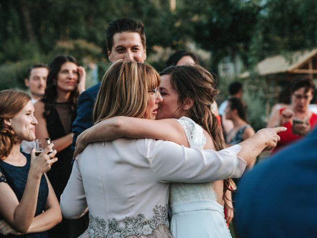 La boda de Priscila y Mario en Guadarrama, Madrid 147