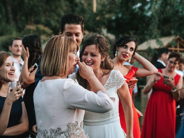 La boda de Priscila y Mario en Guadarrama, Madrid 148