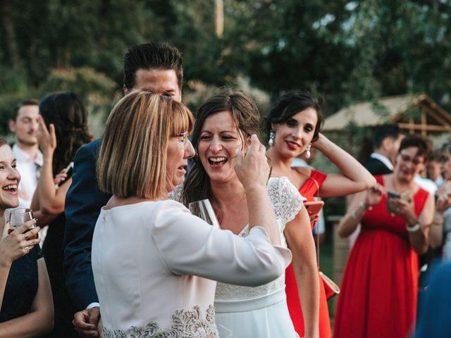 La boda de Priscila y Mario en Guadarrama, Madrid 149
