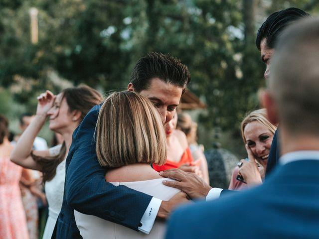La boda de Priscila y Mario en Guadarrama, Madrid 150