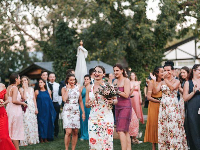 La boda de Priscila y Mario en Guadarrama, Madrid 153