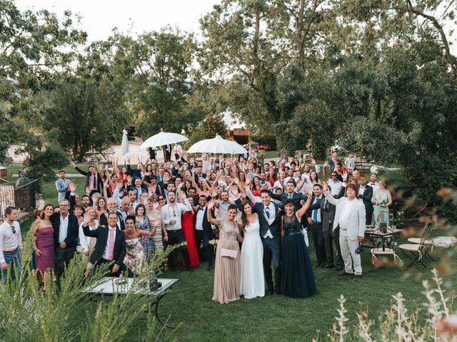 La boda de Priscila y Mario en Guadarrama, Madrid 155