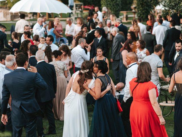 La boda de Priscila y Mario en Guadarrama, Madrid 156
