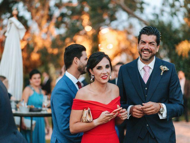 La boda de Priscila y Mario en Guadarrama, Madrid 158