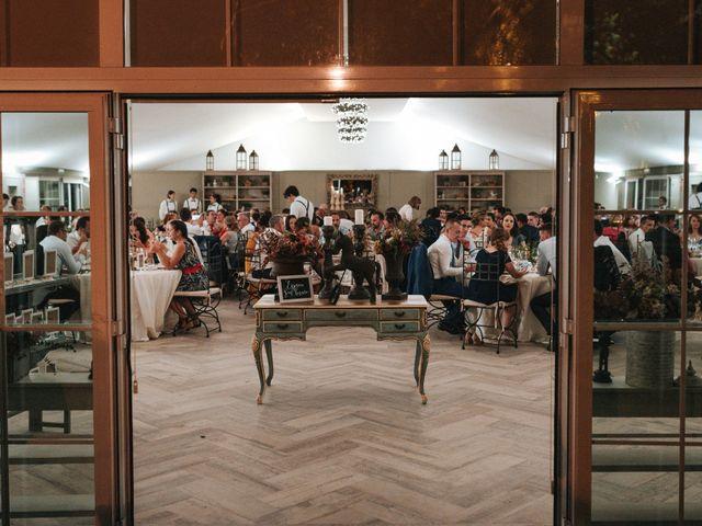 La boda de Priscila y Mario en Guadarrama, Madrid 160
