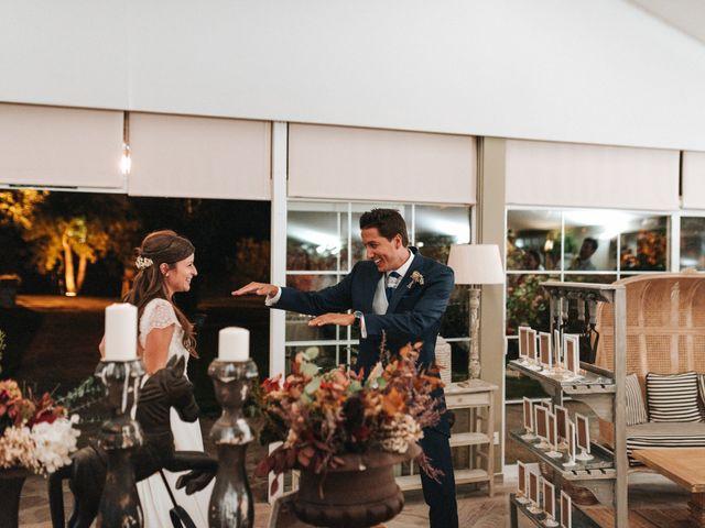 La boda de Priscila y Mario en Guadarrama, Madrid 162