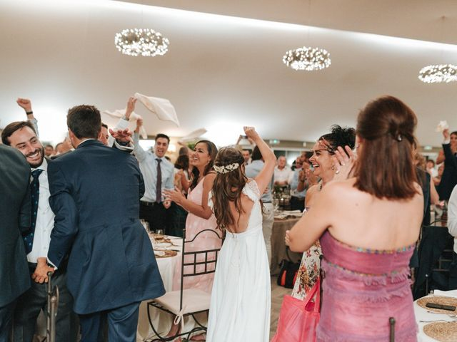 La boda de Priscila y Mario en Guadarrama, Madrid 163