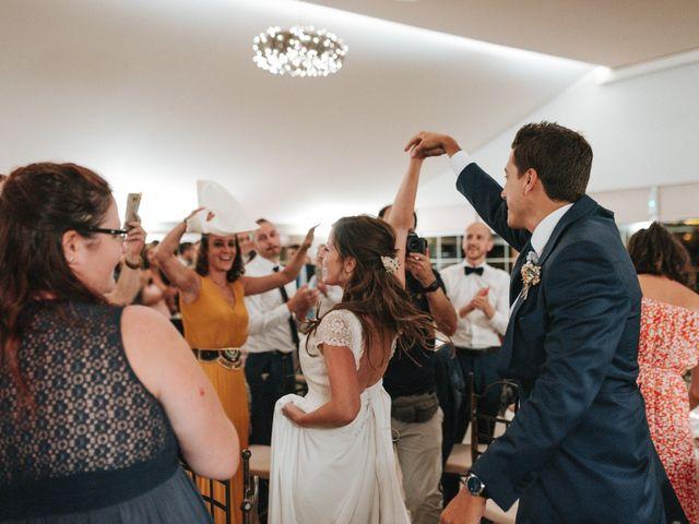 La boda de Priscila y Mario en Guadarrama, Madrid 165