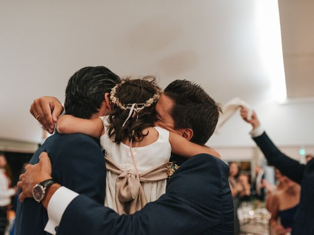 La boda de Priscila y Mario en Guadarrama, Madrid 166